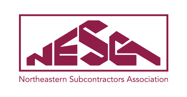 Working with the Northeastern Subcontractors Association