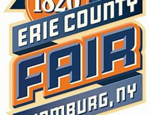 A-Verdi in the Community: Erie County Fair