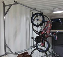 Bike Rack in 40