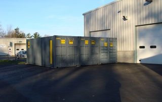 20' Storage Containers