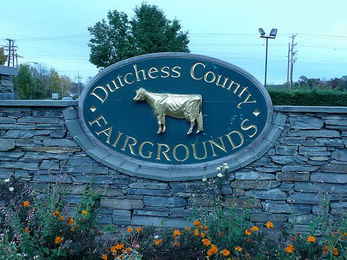 Dutchess County Fair 1 and Feature Image
