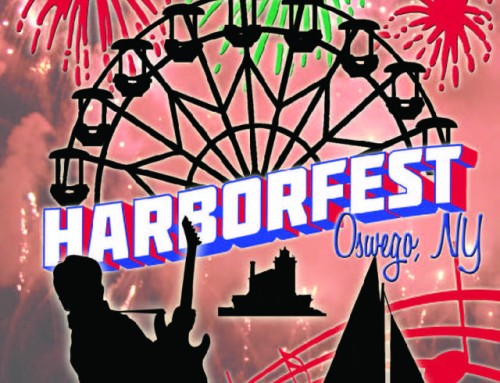 A-Verdi in the Community: Oswego Harborfest