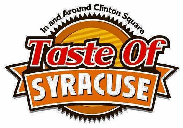 A-Verdi in the Community: Taste of Syracuse - A-Verdi