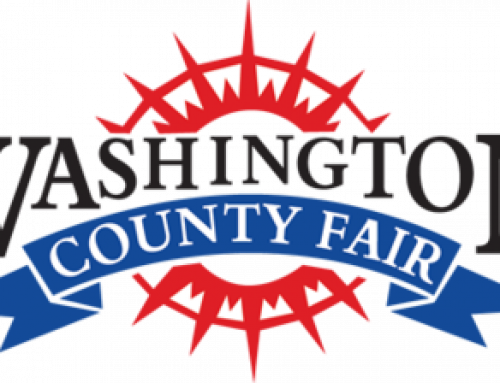 A-Verdi in the Community: Washington County Fair